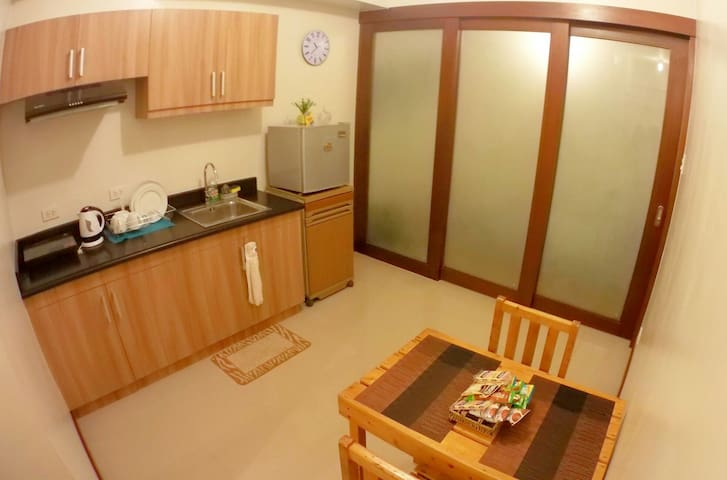 1 BR condo in the heart of the city - Davao City