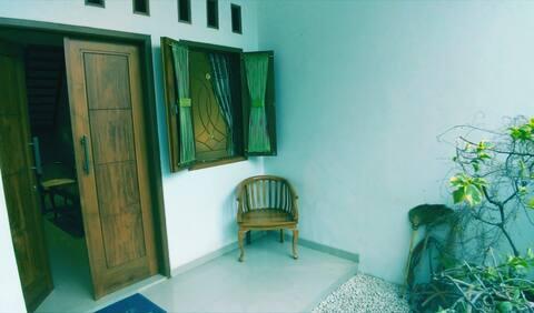 Rumah Nyaman di Kudus