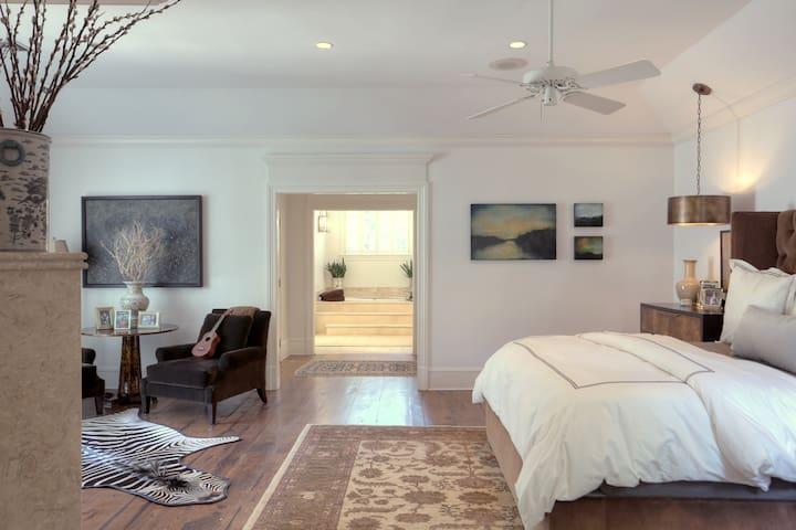 Cottage 471 on Sea Island - Entire House - Sea Island - Casa