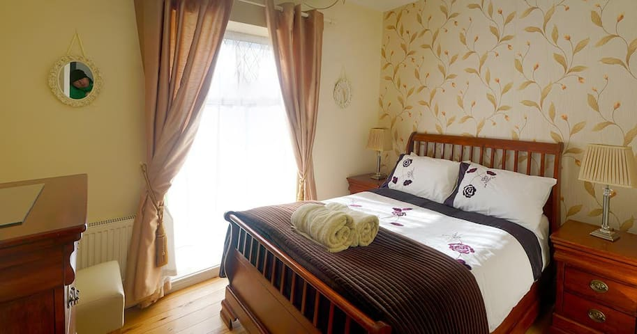Mary Joe's B&B - Kilronan - Oda + Kahvaltı
