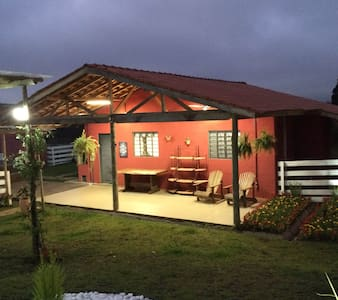 Confortable house close to Curitiba - Campina Grande do Sul