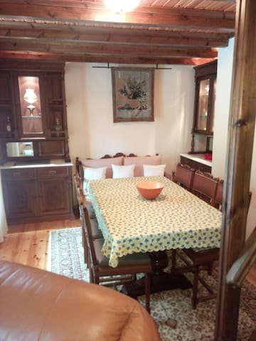 PARNASSOS APARTMENT - Parnassos - Apartment