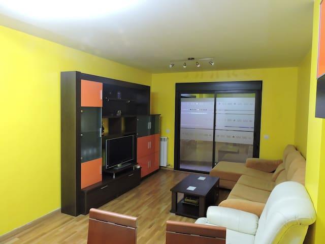 Apartamento El Almenar 4 personas - Ávila - Διαμέρισμα
