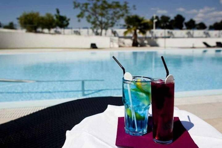 "Arrábida Resort & Golf Apartments ""Deluxe"" A11-09"
