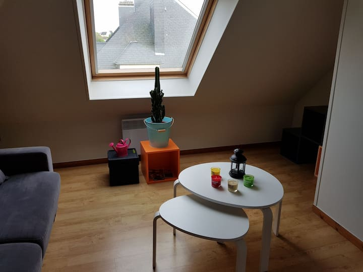 Appartement Neuf - 1 chambre - Hyper Centre
