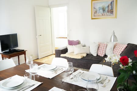 Charming flat in prime location - Apartment