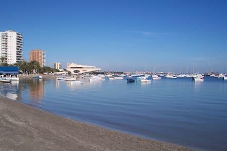 Adosado cerca de la playa y del Aeropuerto - San Javier