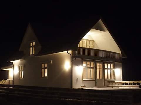 Beautiful house Private peninsula