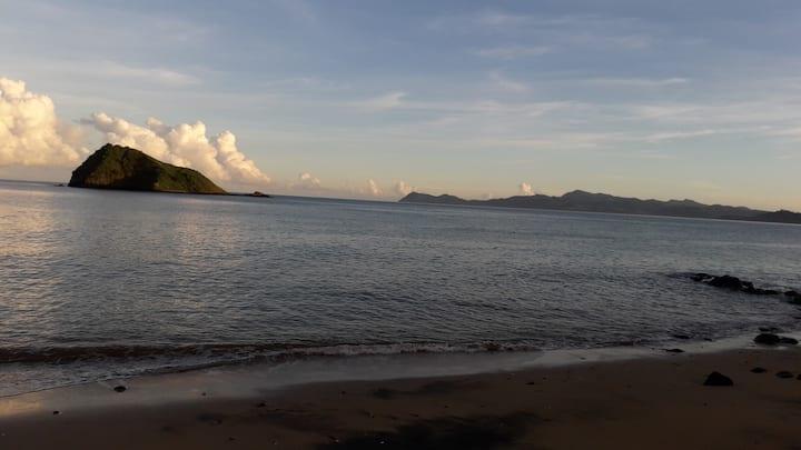Découvrir Mayotte depuis Sada