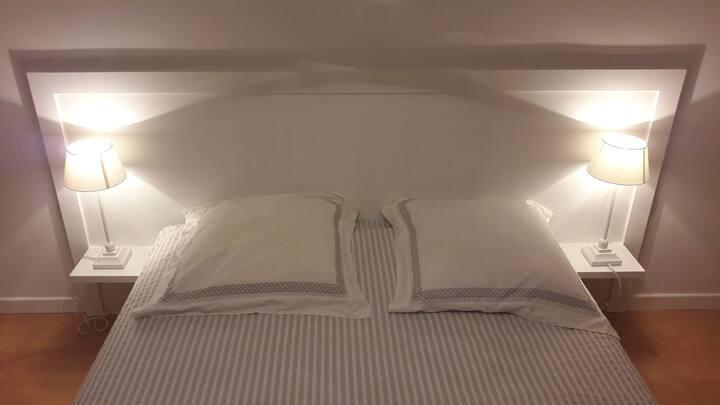 Chambre privée tout confort périphérie Marseille
