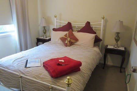 Tambo Tranquillity Bed & Breakfast - Swan Reach - Bed & Breakfast