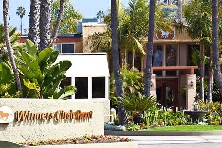 Winners Circle Resort - Solana Beach - Multipropietat (timeshare)