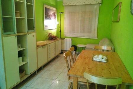 rent a room in eixample - Cerdanyola del Vallès