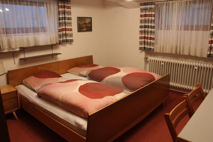 Ruhig gelegenes Zimmer für München Besucher