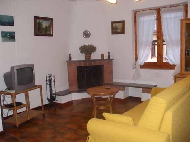 Nord Sardegna-Valledoria-Comodo appartamento