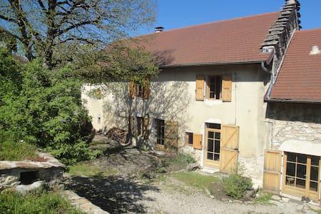 Eco friendly self catering cottage - Saint-Bois - 단독주택