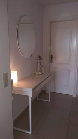 Bonito apartamento en Residencial a estrenar Javea - Jávea - Daire