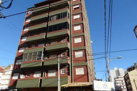 A   MEDIA CUADRA  DEL MAR PARRILLA Y COCHERA - San Bernardo - Lejlighed