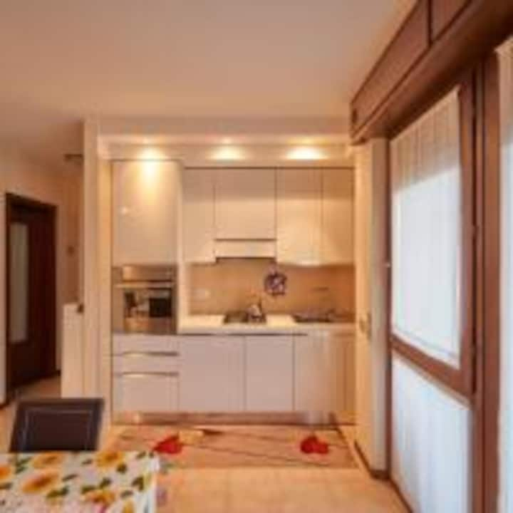 La Perla Apartments-Appartamento con Terrazza