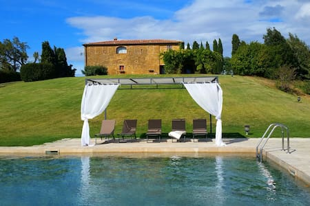 Villa Reggello relax & private pool