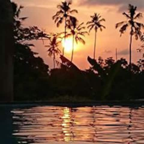 Kaya Paradise