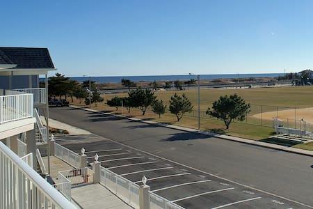 Avalon Beach Block Condo