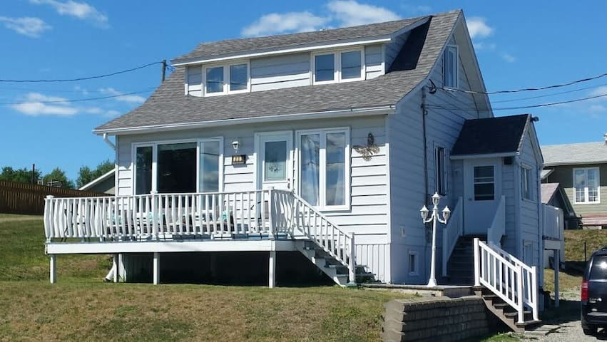 Cozy Dalhousie Home Near Park, Lighthouse & Beach