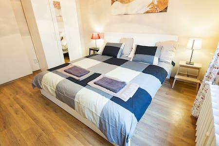 Vitosha - Top Center Apartment