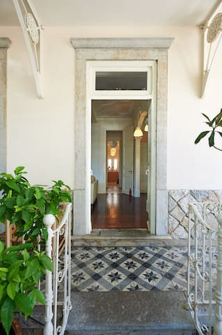Suite. 30m2. Villa XIX. Boutique guest house. - Cascais - Villa