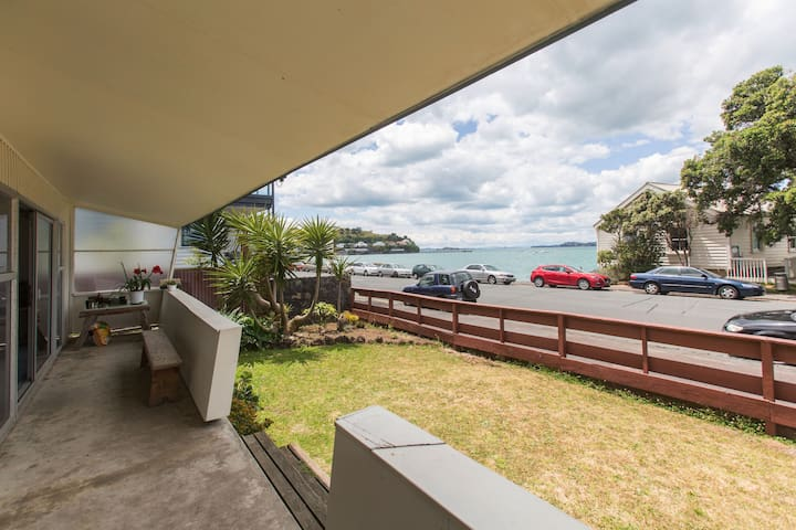 Home By The Sea - Auckland - Ev