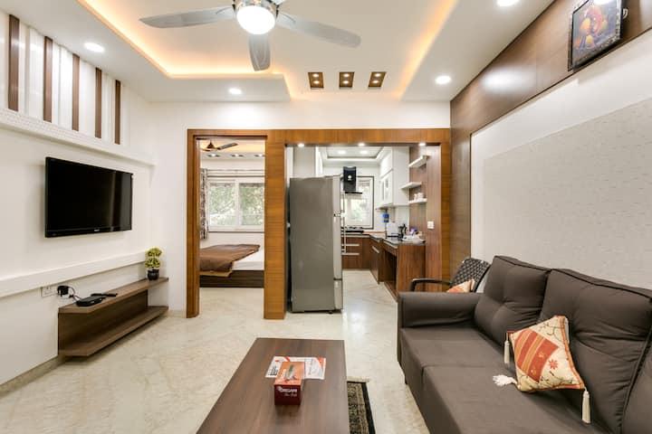 Jimmy Homes - New Delhi