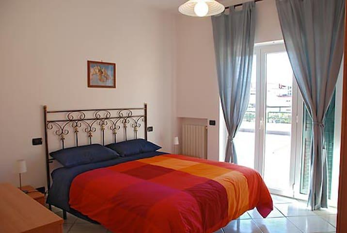 Case Vacanze Kaora - Appartamento Orchidea - Agropoli - Appartement