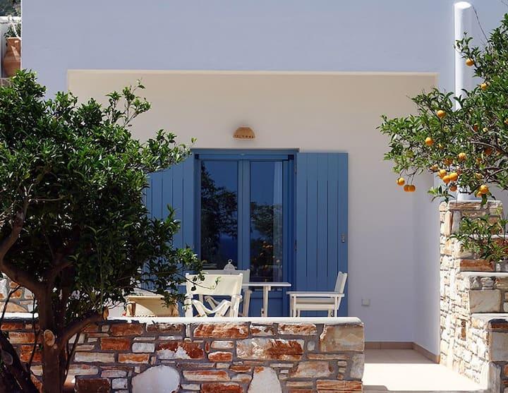 Flora Apartments | Dahlia