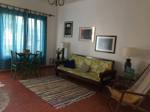 Casa na Barra do Chui