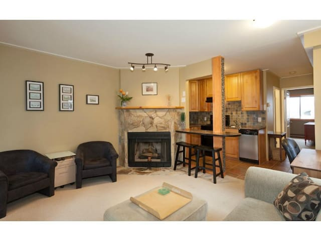 Whistler Creek Townhome - Whistler - Townhouse