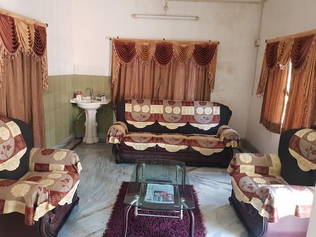 Shivalaya Heritage Homestay