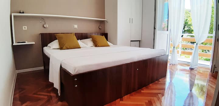 House Bepina - 10 min walk from old town