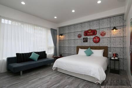 近羅東夜市 全新套房 現正優惠中  大坪數 價格實在