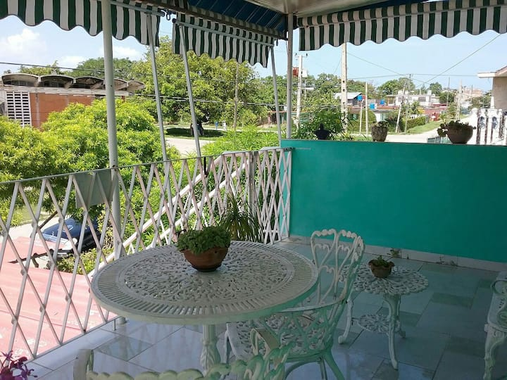 Bed & Breakfast del Bahia