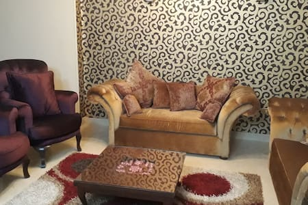 Cozy apartment in Nasr City - Fully Furnished