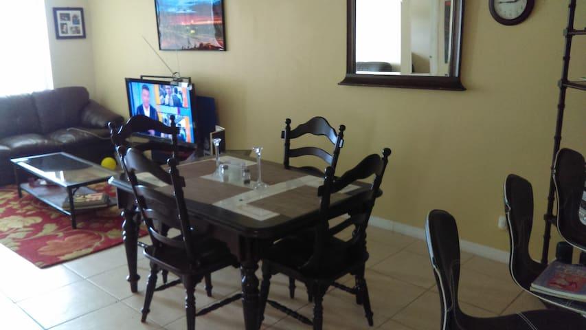 Armando's  Condominium