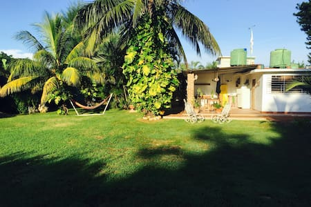 Baby's Beach House - La Habana - Chalé