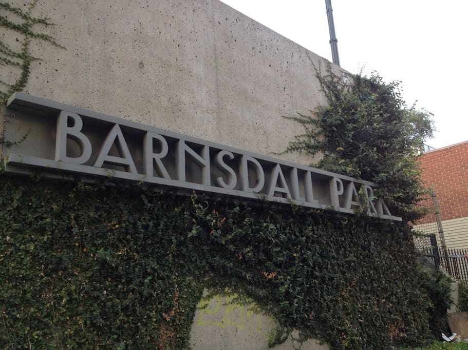 Barnsdall Art Park의 사진
