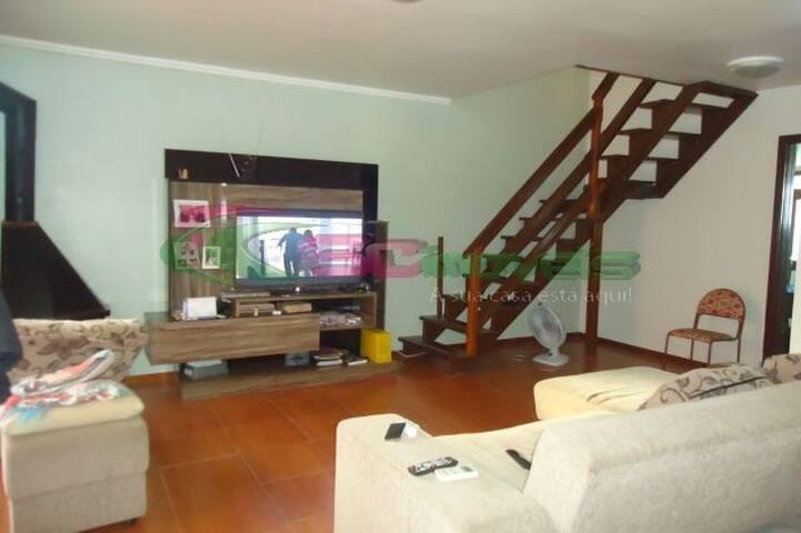 Apartamento Mobilhado