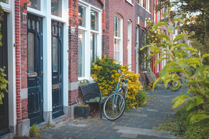 And more Dutch scenes