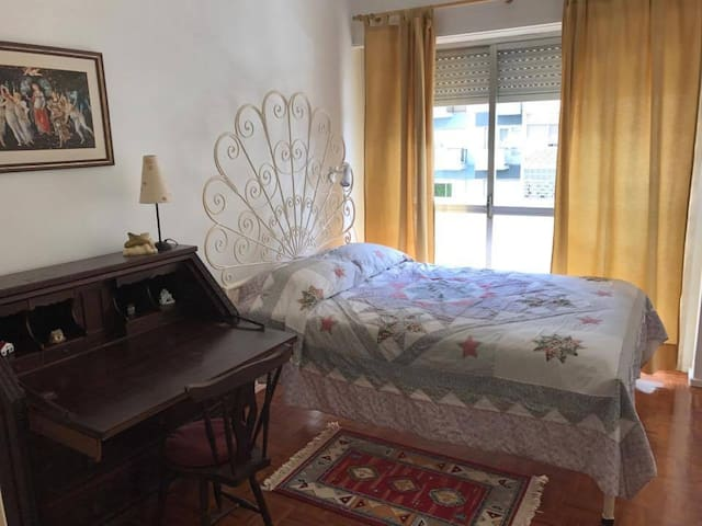 1 bedroom to rent close to metro - Lisboa - Apartment