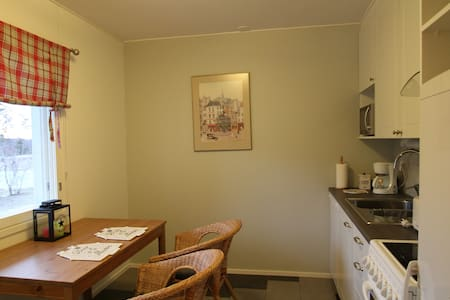 Apartment Pirtti for 2 person,free WIFI - Juva