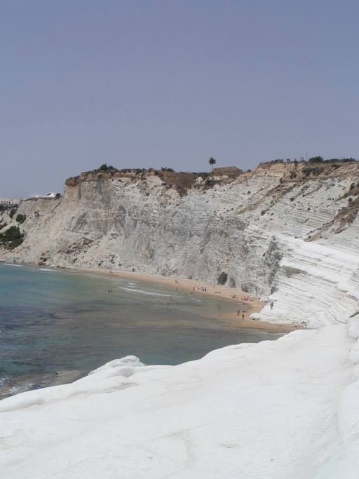 Scala di turki beach