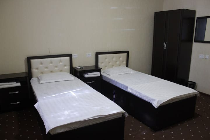 Hotel BEK - Shakhrisabz