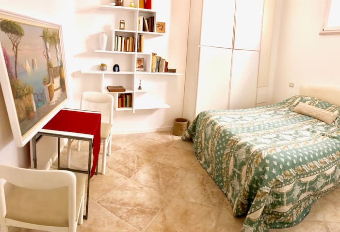 Lovely Studio Flat in Capri - Anacapri - Bed & Breakfast